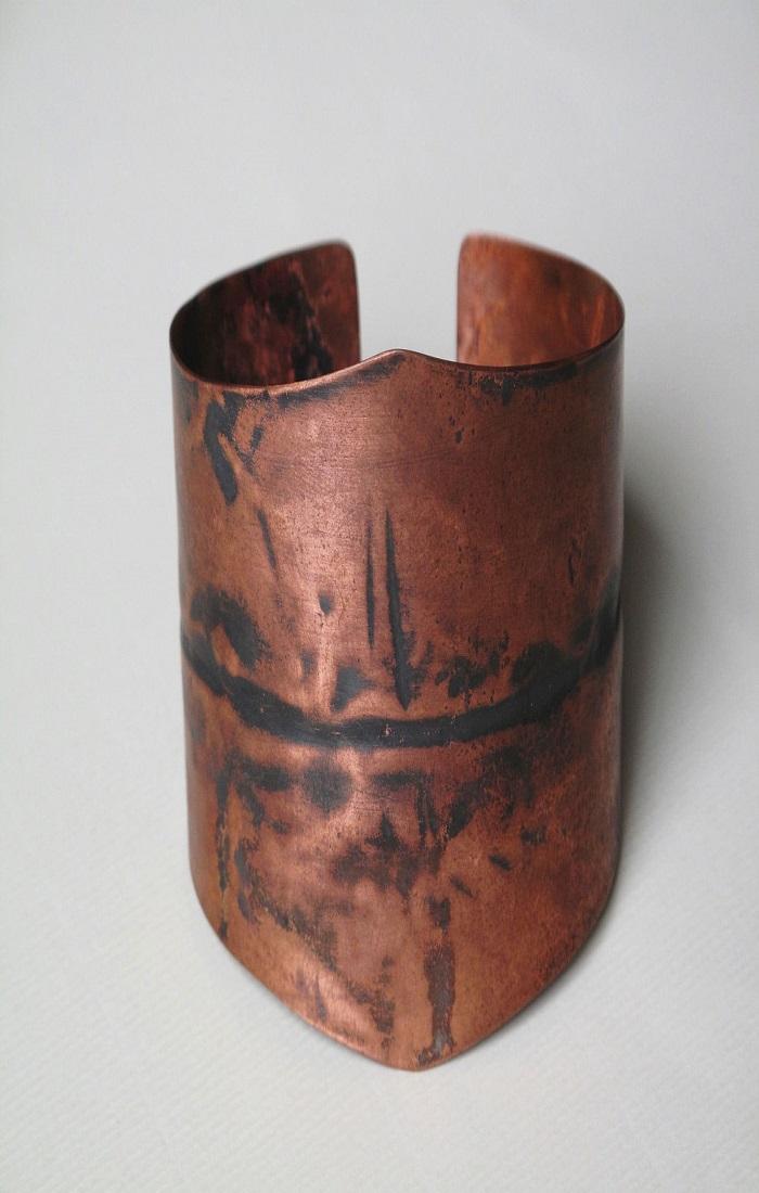 Bracciale-designoshun-rame-scudo-0 - Copia